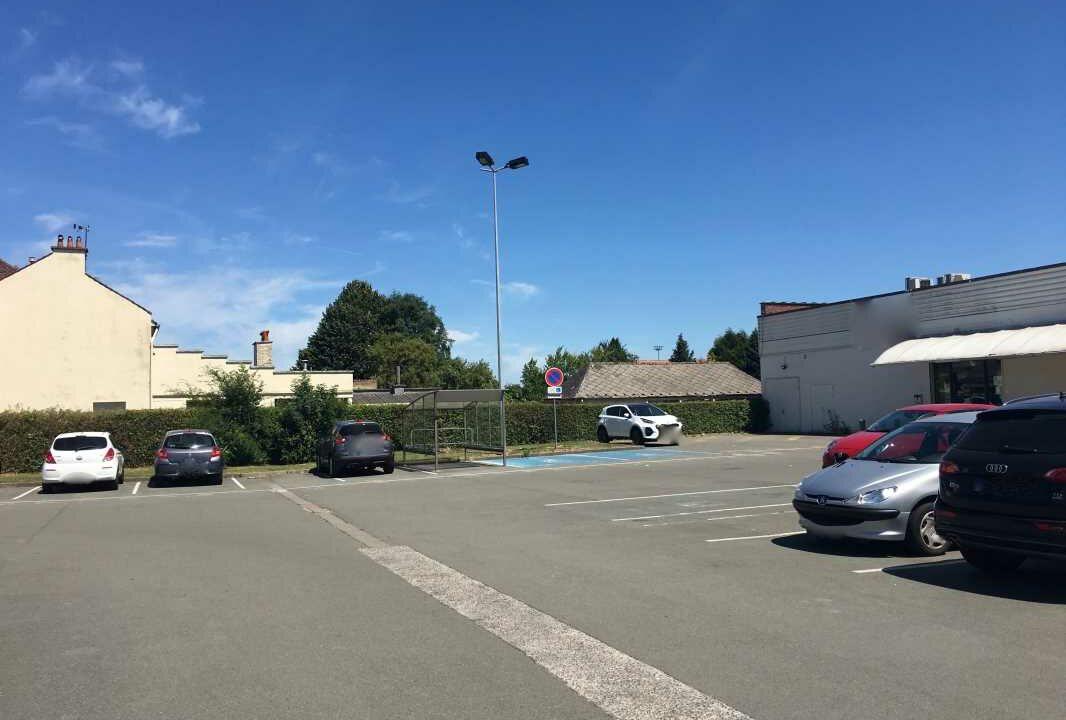 Parking réf 1751GC à Lesquin