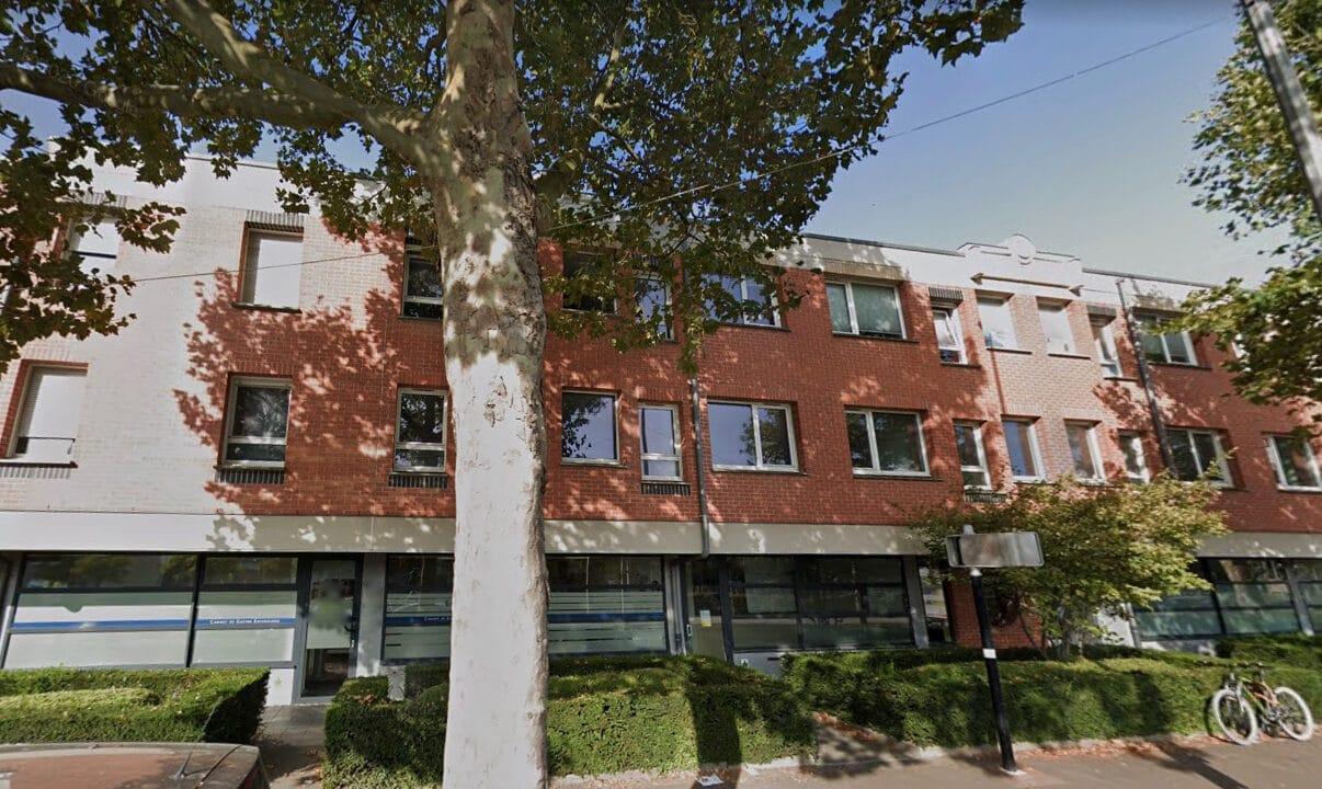 Tourcoing Vente immeuble de bureaux 1794SC immodespros