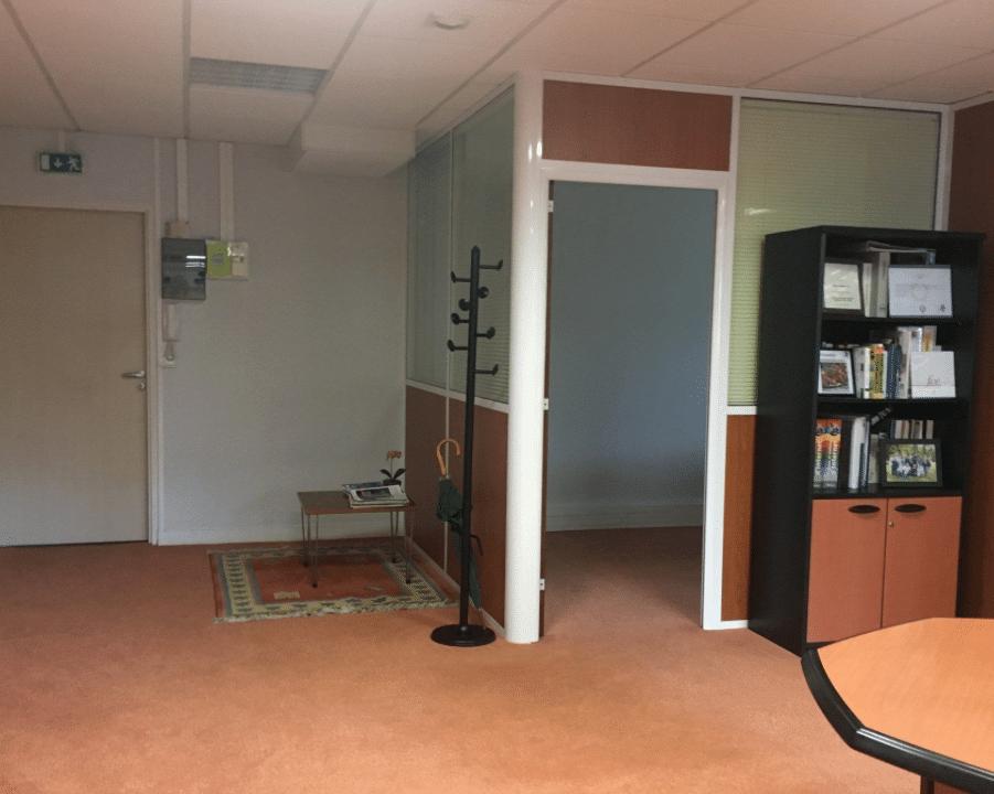 A vendre bureaux Tourcoing 2099SC Quai de Cherbourg
