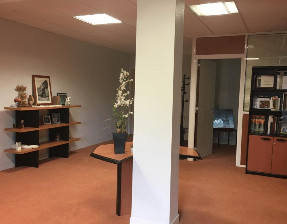 Tourcoing quai de cherbourg bureaux à vendre 2099SC