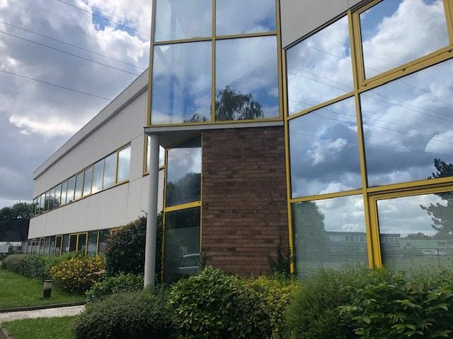2108SC location bureaux Villeneuve d'ascq