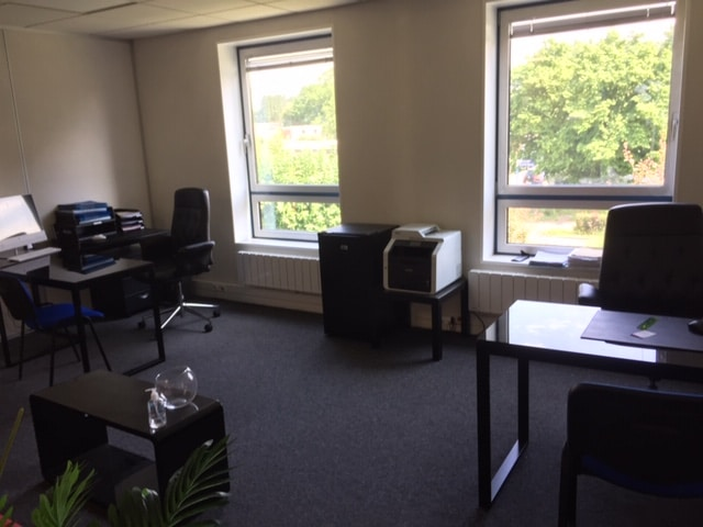 A louer A vendre bureaux 2109SC villeneuve d'Ascq