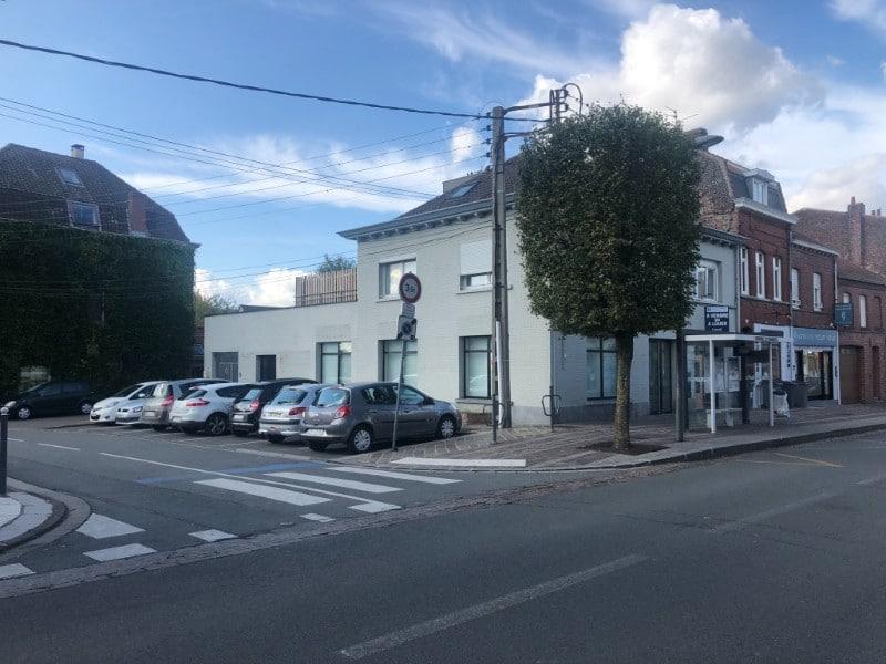 Réf 2054SC Façade location-vente-commerce-lille---1