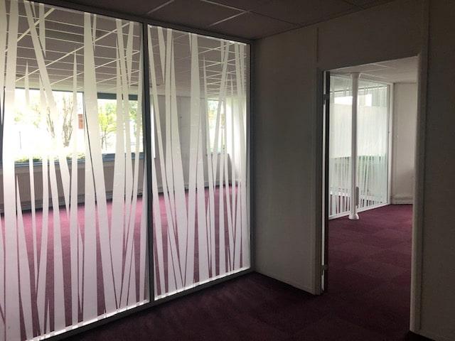 location bureaux Villeneuve d'Ascq 2108SC