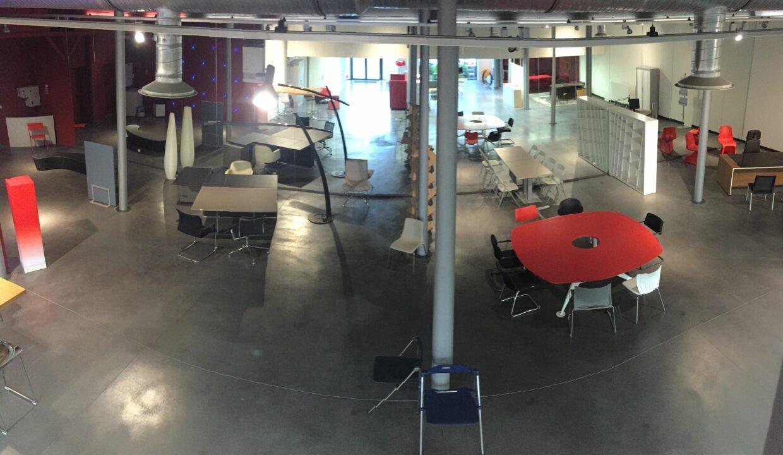 2100SC location bureaux roubaix ZF
