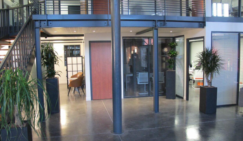 Roubaix bureaux location 2100SC